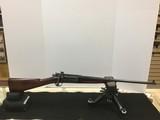 Springfield 1896 Krag Carbine