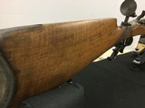 Schuetzen Flobert Parlor Rifle .22 short Belgian Origin - 4 of 19