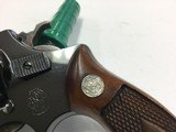 Smith & Wesson Model 36 Cheif's Special 2in High Polished Blue - 5 of 20