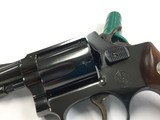 Smith & Wesson Model 36 Cheif's Special 2in High Polished Blue - 4 of 20