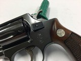 Smith & Wesson Model 36 Cheif's Special 2in High Polished Blue - 3 of 20