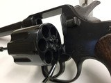 Colt M1917 .45 Colt MFG 1919 Excellent Condition - 13 of 19