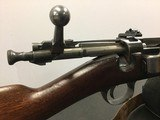 Springfield 1892/1894 Krag Jorgensen Rifle - 9 of 20