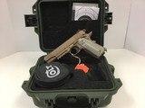 NIB Colt 1911 M45A1 Custom Shop! .45Acp