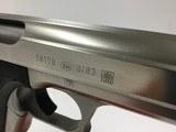 LNIB HK P7 Nickel Finish w/ 2 mags! 1983 MFG - 12 of 20