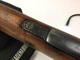 Excellent German G48 Mauser 1918 8mm - 18 of 20