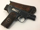 RARE Clement Model 1903 5mm Matching #'s - 14 of 20