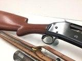 Stunning Winchester 1897 Trench Gun w/Bayonet Sling - 7 of 20
