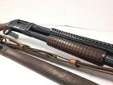 Stunning Winchester 1897 Trench Gun w/Bayonet Sling - 4 of 20