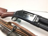 Stunning Winchester 1897 Trench Gun w/Bayonet Sling - 6 of 20