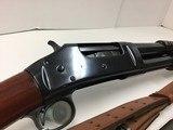 Stunning Winchester 1897 Trench Gun w/Bayonet Sling - 12 of 20