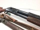 Stunning Winchester 1897 Trench Gun w/Bayonet Sling - 5 of 20