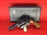LNIB Smith & Wesson Mod.36 3in .38spl Chief's Special MFG 1969 New In Box W/Papers