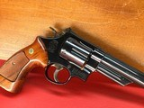 Scarce Smith & Wesson 29-2 8 3/8in Presentation Case Collector's DREAM Dirty Harry w/ cleaning kit - 3 of 20