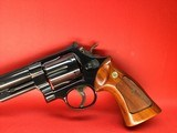 Scarce Smith & Wesson 29-2 8 3/8in Presentation Case Collector's DREAM Dirty Harry w/ cleaning kit - 11 of 20