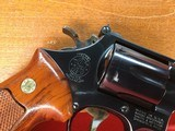 Scarce Smith & Wesson 29-2 8 3/8in Presentation Case Collector's DREAM Dirty Harry w/ cleaning kit - 7 of 20