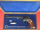 Scarce Smith & Wesson 29-2 8 3/8in Presentation Case Collector's DREAM Dirty Harry w/ cleaning kit - 20 of 20