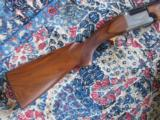 FRANCHI ALCIONE SL 12ga O/U 7 lbs NEVER FIRED Separated barrels 28 inch Engraved with Luggage Case - 10 of 12