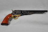 Colt, 1860 Army, Signature Series, .44 caliber black powder, NIB - 3 of 7