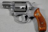 Smith & Wesson, Model 60, .38 Special, NO DASH, NO LOCK - 8 of 11
