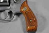 Smith & Wesson, Model 60, .38 Special, NO DASH, NO LOCK - 10 of 11