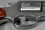 Smith & Wesson, Model 60, .38 Special, NO DASH, NO LOCK - 6 of 11