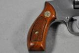 Smith & Wesson, Model 60, .38 Special, NO DASH, NO LOCK - 4 of 11