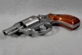 Smith & Wesson, Model 60, .38 Special, NO DASH, NO LOCK - 11 of 11