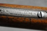 Winchester, ANTIQUE, Model 1890, .22 Short, TAKEDOWN - 10 of 12