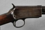 Winchester, ANTIQUE, Model 1890, .22 Short, TAKEDOWN - 2 of 12