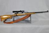 Musgrave, Deluxe, .308 Winchester, MINT - 1 of 14