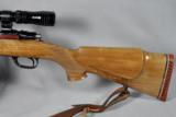 Musgrave, Deluxe, .308 Winchester, MINT - 13 of 14