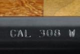 Musgrave, Deluxe, .308 Winchester, MINT - 12 of 14