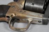D. Moore, ANTIQUE, American Arms Company, SA Belt Revolver (aka Seven Shooter), .32 c. - 4 of 12