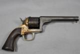D. Moore, ANTIQUE, American Arms Company, SA Belt Revolver (aka Seven Shooter), .32 c. - 1 of 12