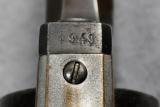 D. Moore, ANTIQUE, American Arms Company, SA Belt Revolver (aka Seven Shooter), .32 c. - 6 of 12