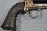 D. Moore, ANTIQUE, American Arms Company, SA Belt Revolver (aka Seven Shooter), .32 c. - 5 of 12