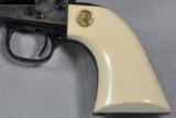 Colt, Single Action Army (SAA), 3rd generation, .45 LC - 11 of 14
