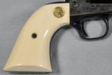 Colt, Single Action Army (SAA), 3rd generation, .45 LC - 6 of 14