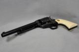 Colt, Single Action Army (SAA), 3rd generation, .45 LC - 12 of 14