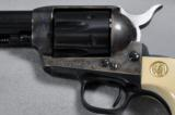 Colt, Single Action Army (SAA), 3rd generation, .45 LC - 9 of 14