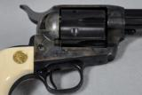 Colt, Single Action Army (SAA), 3rd generation, .45 LC - 3 of 14