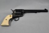 Colt, Single Action Army (SAA), 3rd generation, .45 LC - 2 of 14