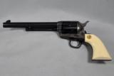 Colt, Single Action Army (SAA), 3rd generation, .45 LC - 8 of 14