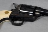 Colt, Single Action Army (SAA), 3rd generation, .45 LC - 5 of 14