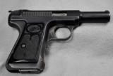 Savage,semi-automatic, Model 1917, .32 ACP - 1 of 6