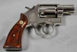 Smith & Wesson, 10-5, .387 Special - 1 of 12