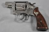 Smith & Wesson, 10-5, .387 Special - 6 of 12