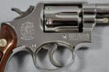 Smith & Wesson, 10-5, .387 Special - 2 of 12