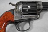 Uberti/Cimarron, single action revolver, .45 LC/ .45 ACP - 3 of 15